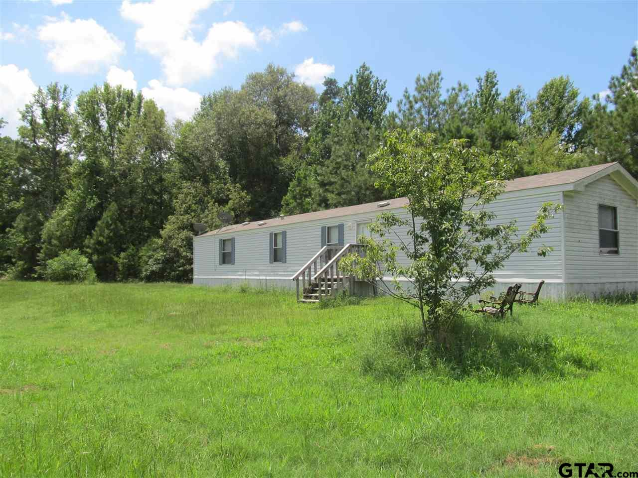 350 County Rd 4450, Winnsboro, TX 75494