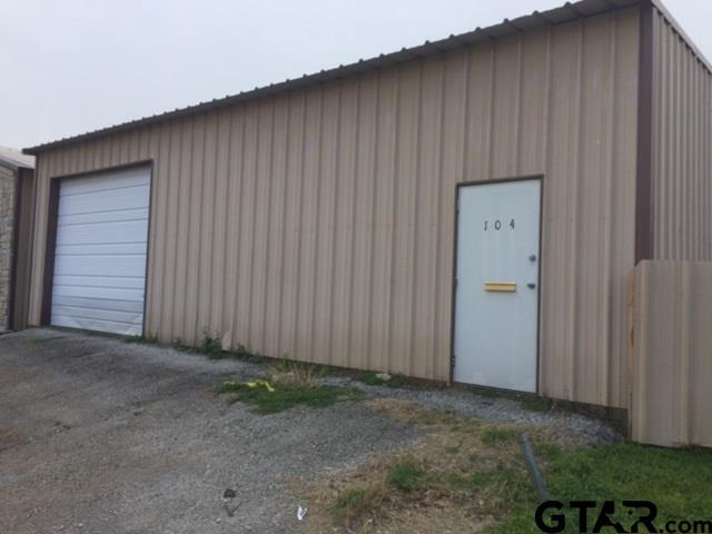 104 N Railroad Ave, Seagoville, TX 75159