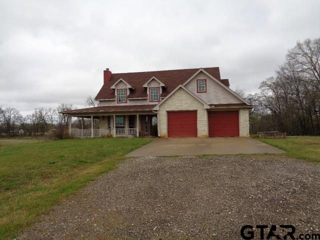 786 VZ CR 1803, Grand Saline, TX 75140