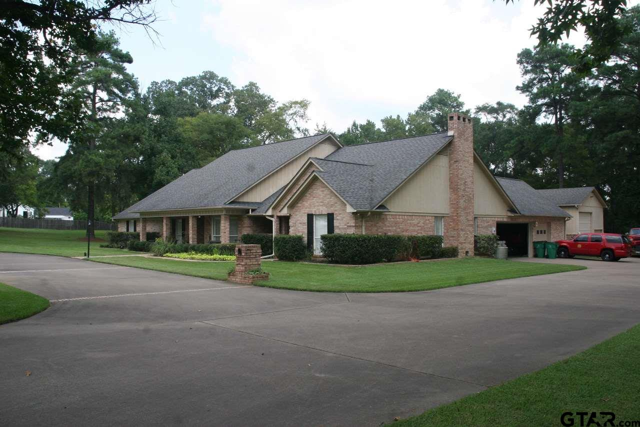 1709 Old Nacogdoches Rd., Henderson, TX 75654
