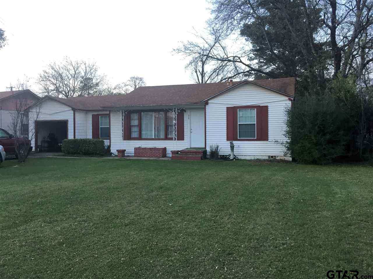 312 Pleasant Street, Mt Pleasant, TX 75455