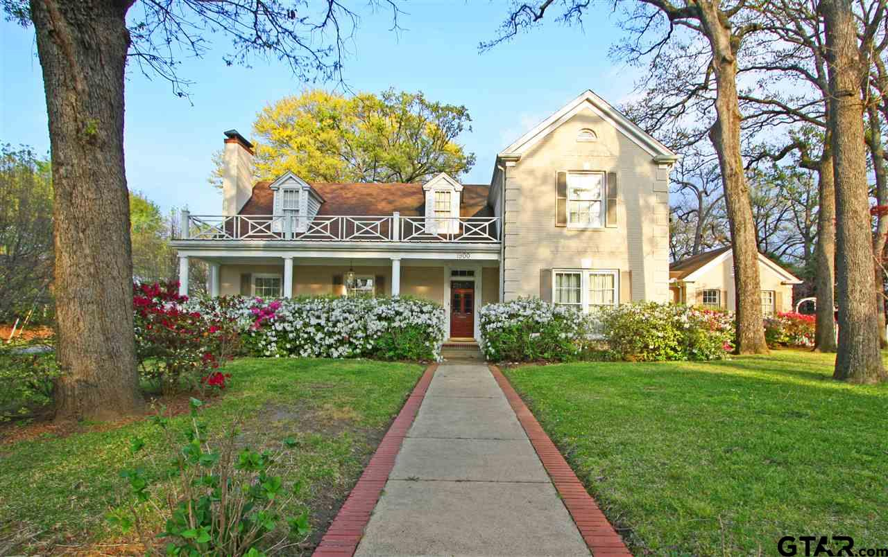 1900 S. College Ave., Tyler, TX 75701