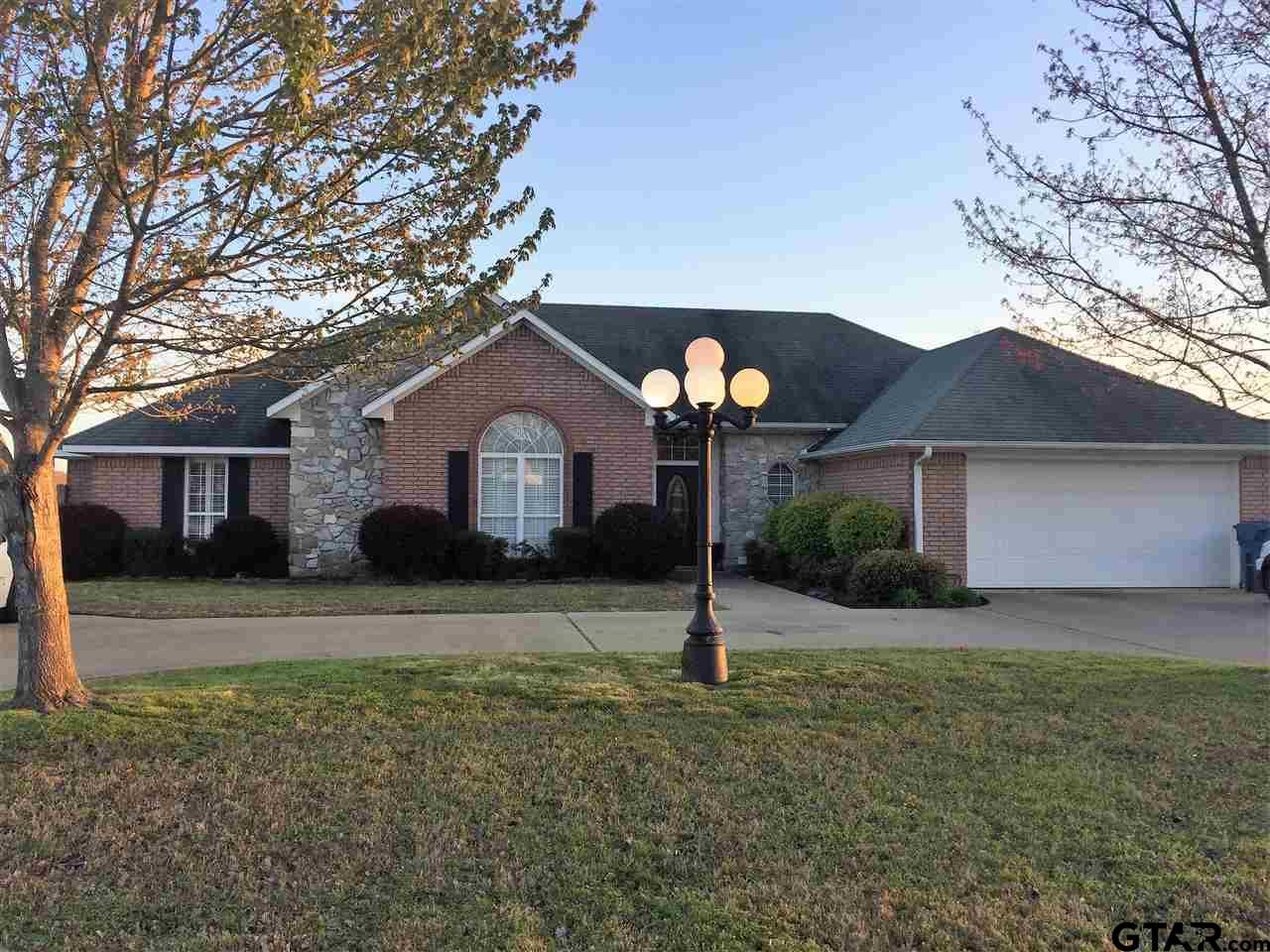 113 Diane Lane, Mt Pleasant, TX 75455