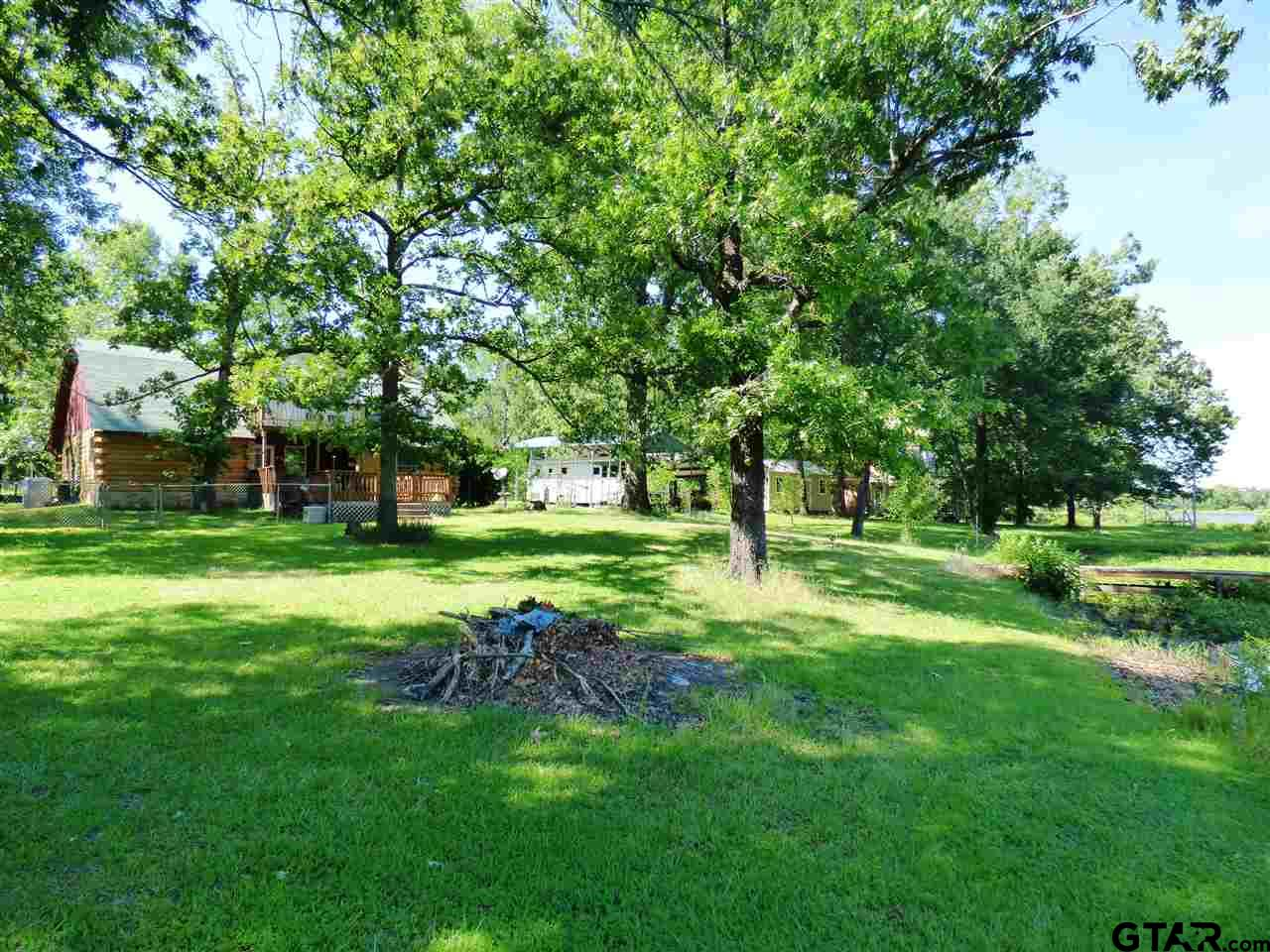 576 County Road 1475, Mt Pleasant, TX 75455
