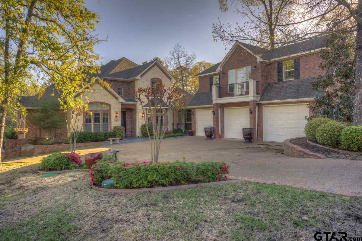 282 Sunset Circle, Bullard, TX 75757