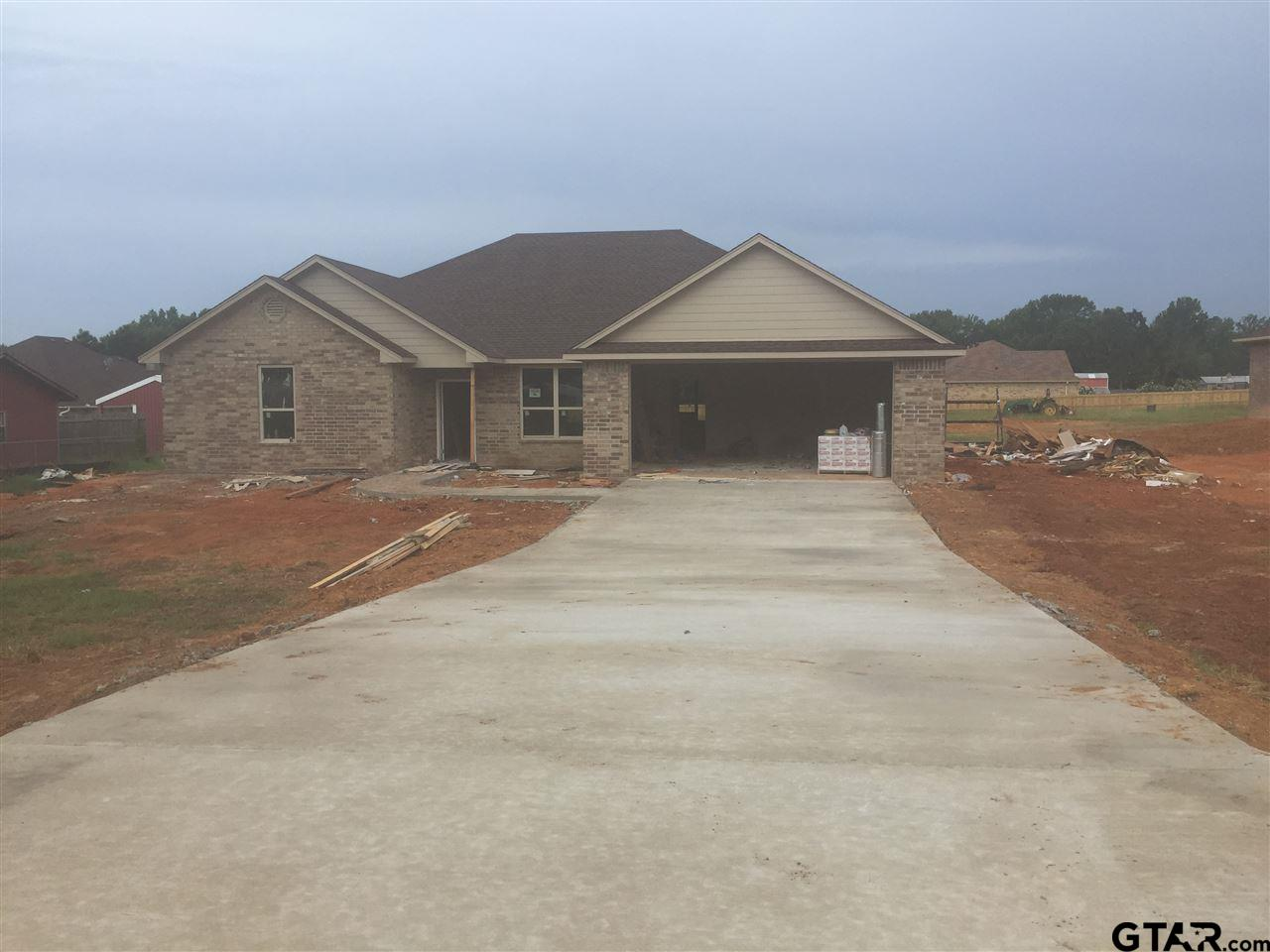 17692 CR 2195 (MAJI ROAD), Whitehouse, TX 75791