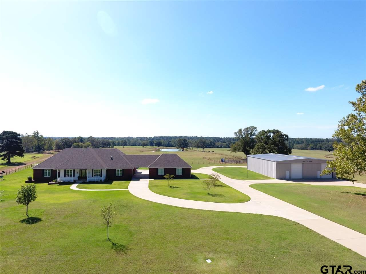 24118 Lyles Lane, Troup, TX 75789