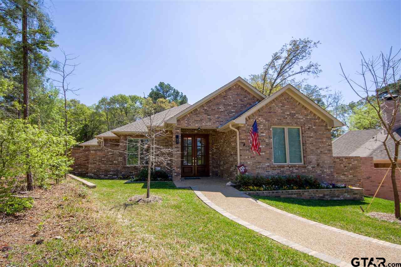 5720 Fern Cove Terrace, Tyler, TX 75703
