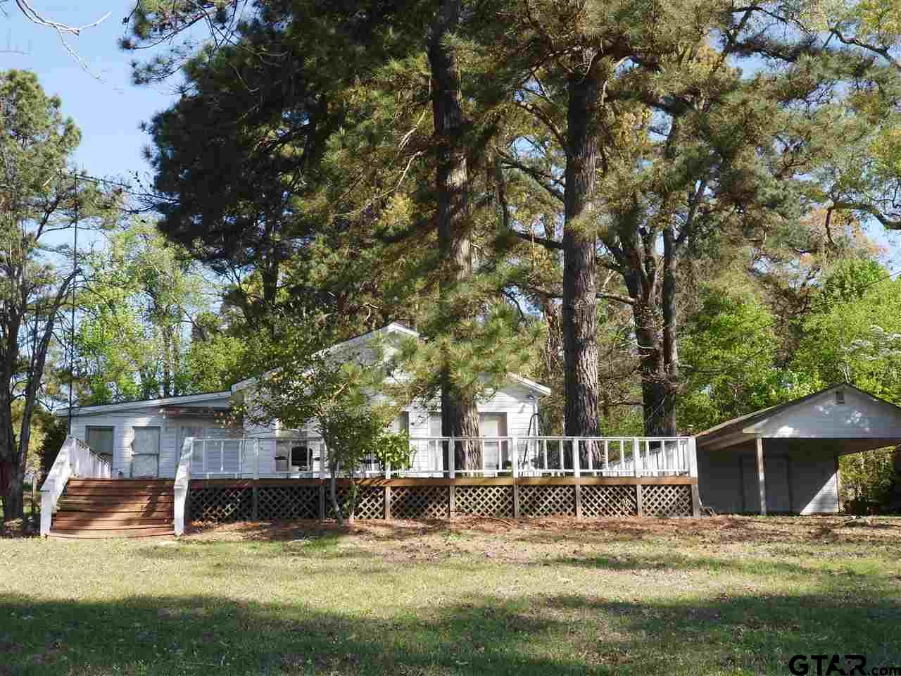1324 County Road 3230, Quitman, TX 75783