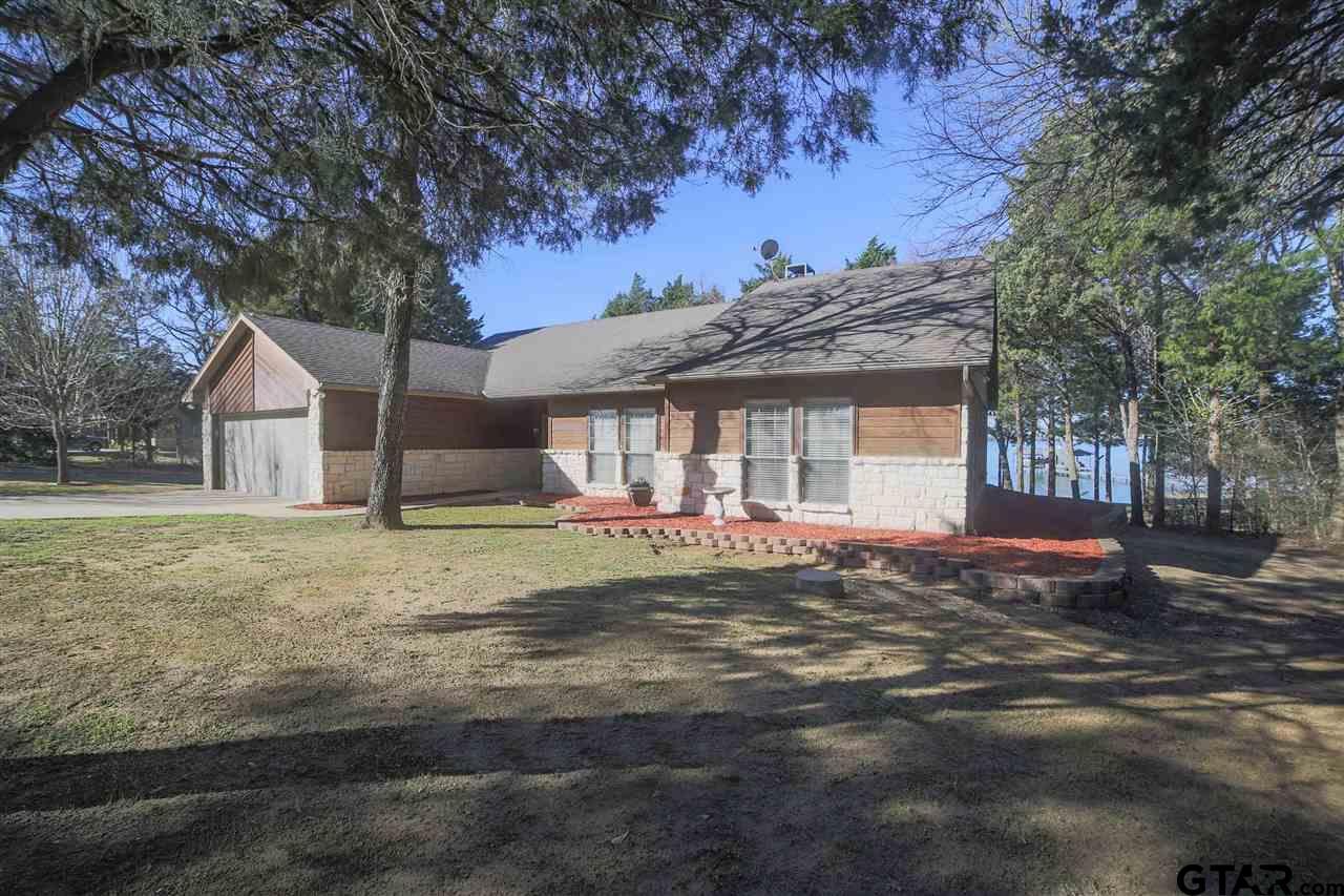 143 Stockton Point, Kerens, TX 75144