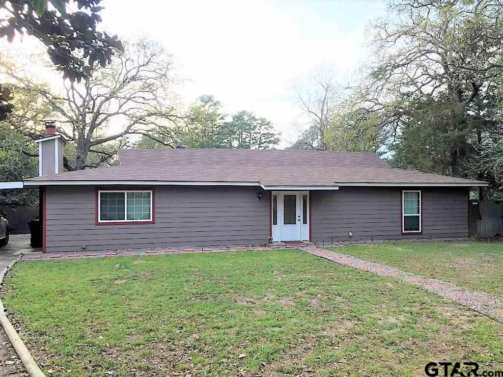 314 HIGHLANDER HEIGHTS, Hideaway, TX 75771
