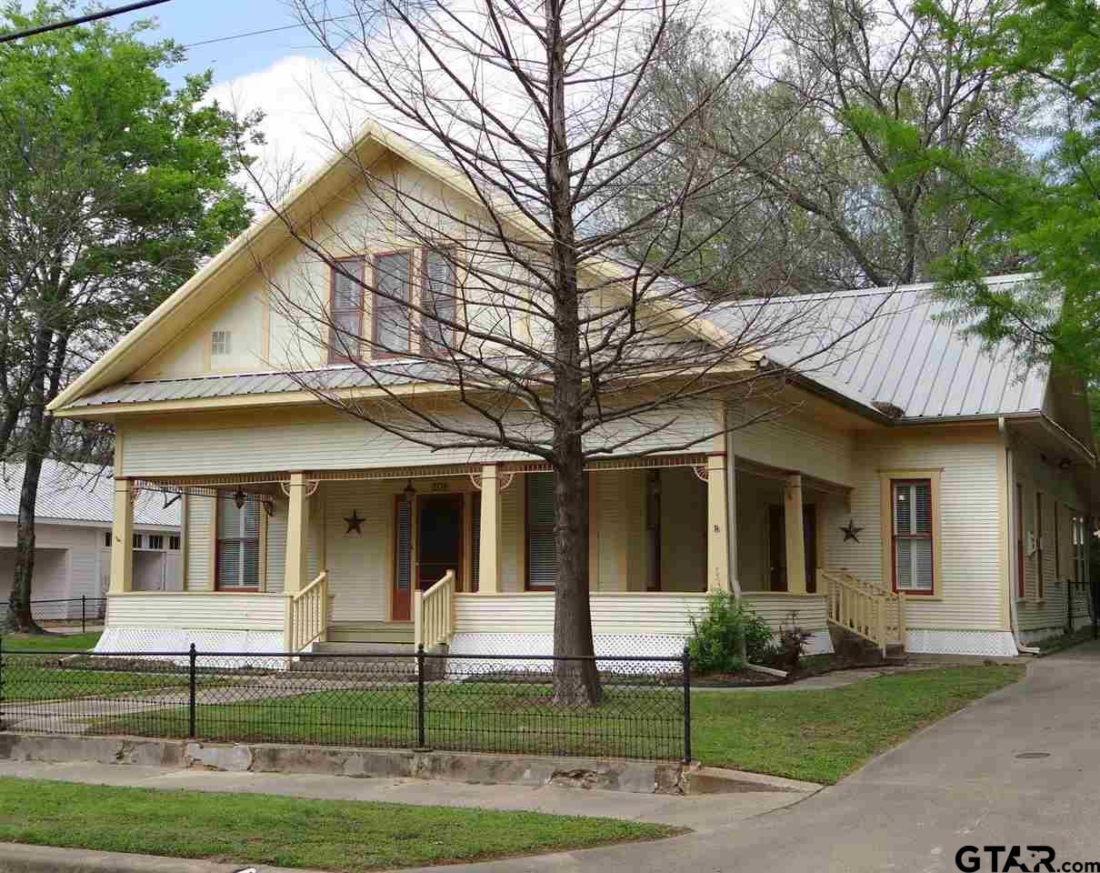 208 W Myrtle, Winnsboro, TX 75494