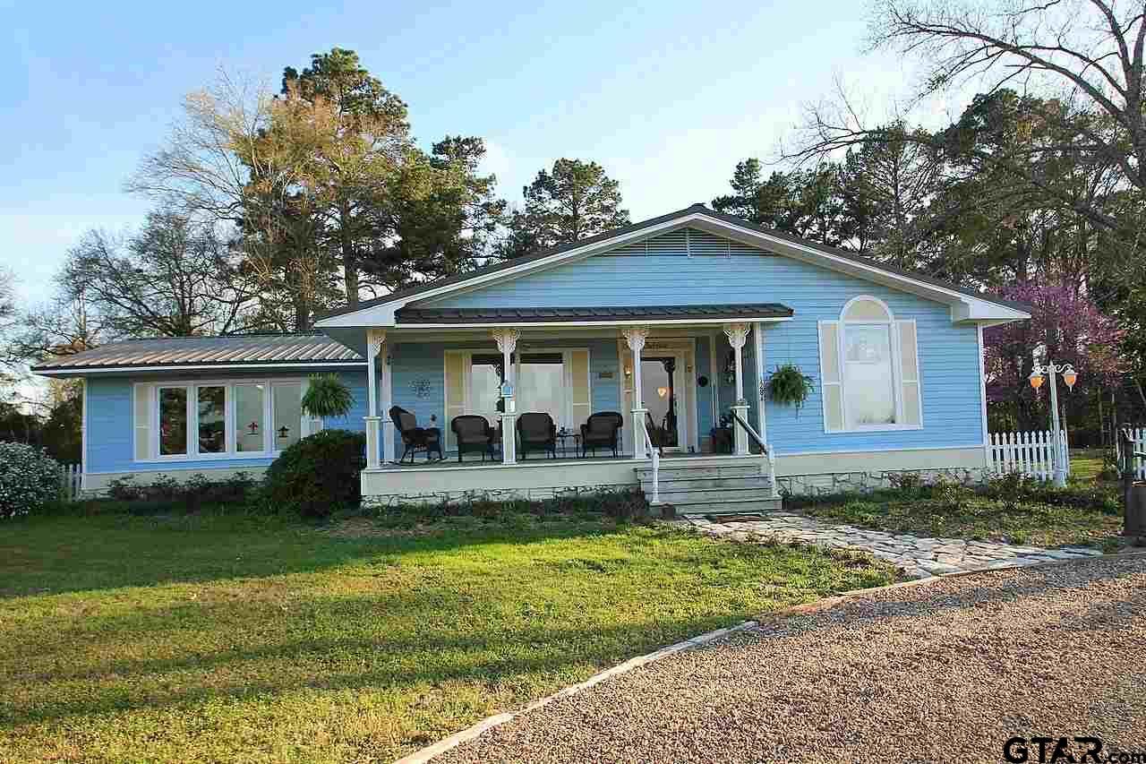 1284 Crabapple Rd., Big Sandy, TX 75755