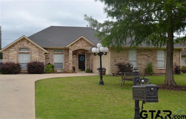 1021 Samuel Lane, Mt Pleasant, TX 75455