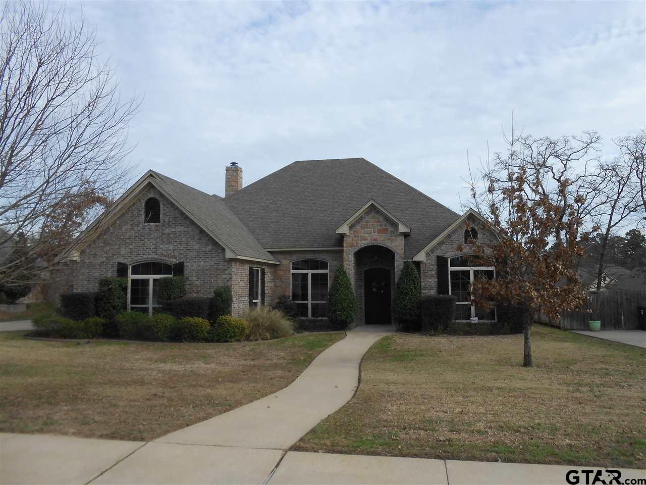 6550 Wheaton Court, Tyler, TX 75703