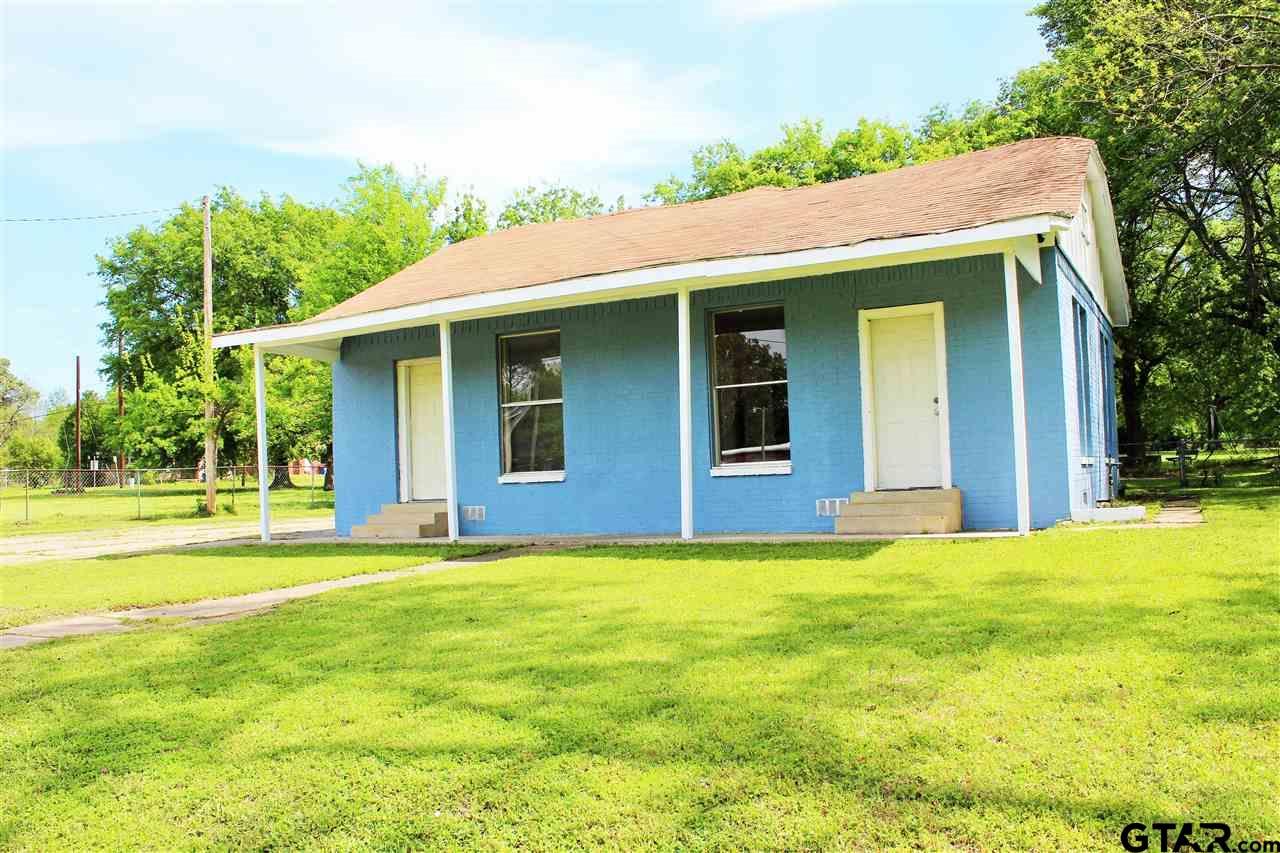606 Gibson Ave., Mt Pleasant, TX 75455