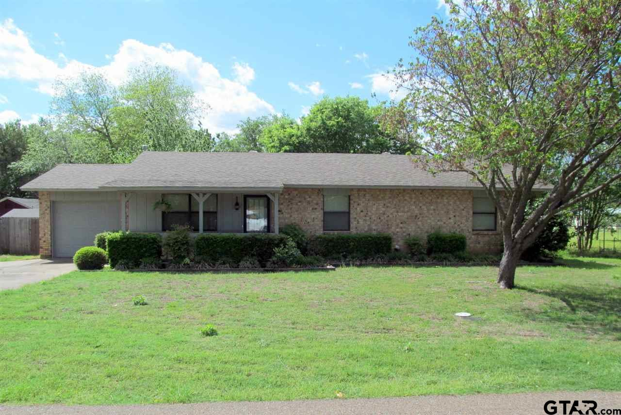 508 Live Oak, Winnsboro, TX 75494