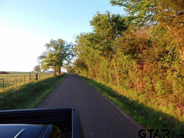 TBD 5 Acres Finch Road, Gilmer, TX 75645