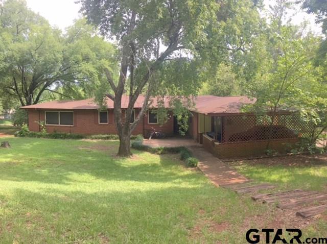 1201 Cason, Daingerfield, TX 75638