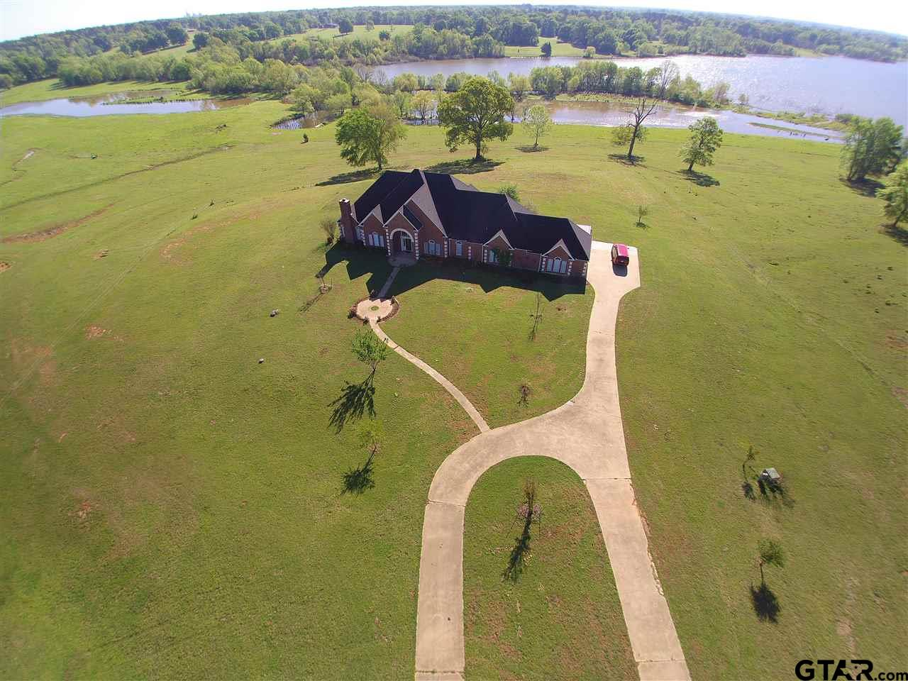 141 SE CR 4215, Mt Vernon, TX 75457