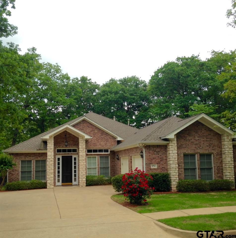 156 Red Oak Ct, Bullard, TX 75757