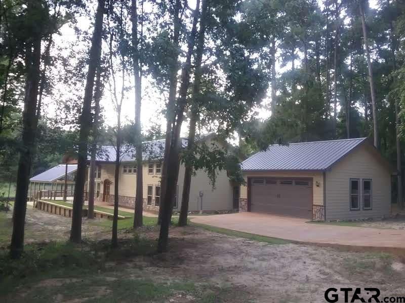 344 Cypress Creek Dr., Mt Vernon, TX 75457