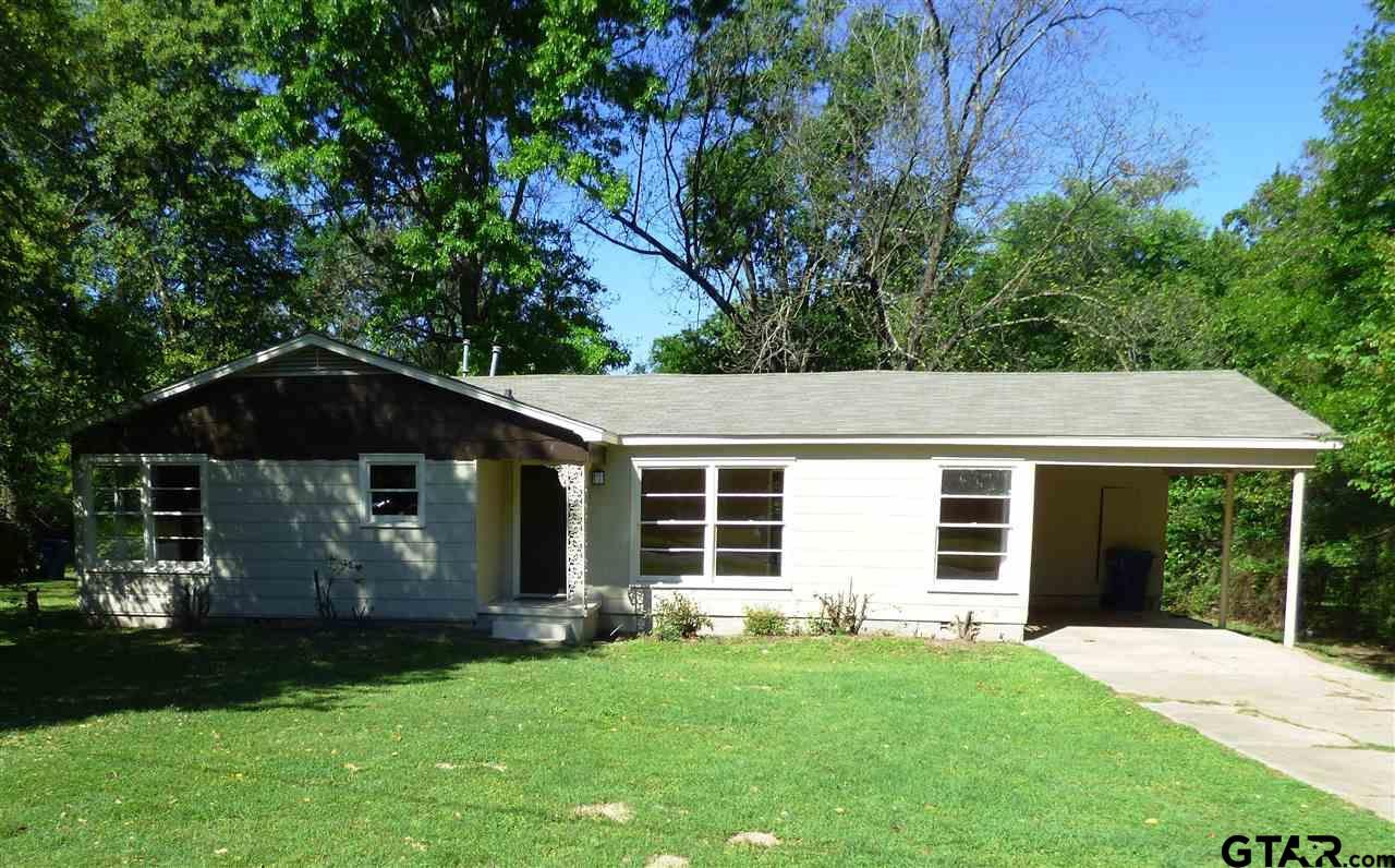 1004 Stephens Ave, Mt Pleasant, TX 75455