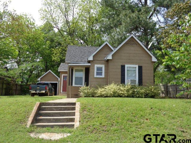 603 N Walnut, Winnsboro, TX 75494