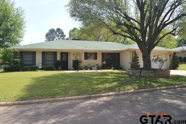 305 Country Club, Pittsburg, TX 75686