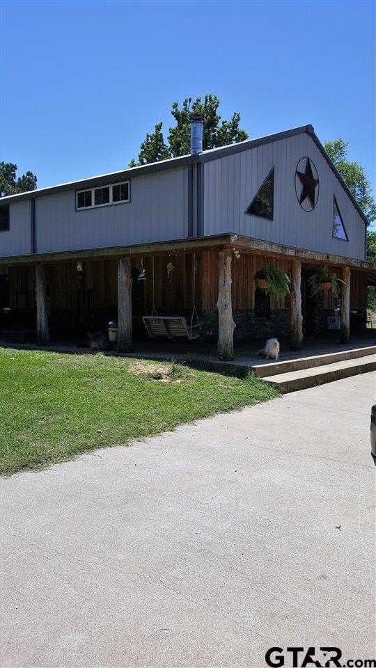 11740 Thousand Pines Cir, Frankston, TX 75763