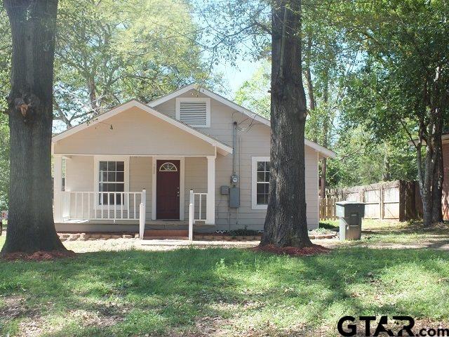 308-312 Burk Street, Nacogdoches, TX 75964