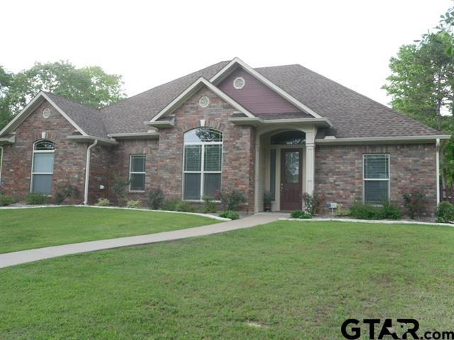 136 Teal Lane, Gilmer, TX 75645