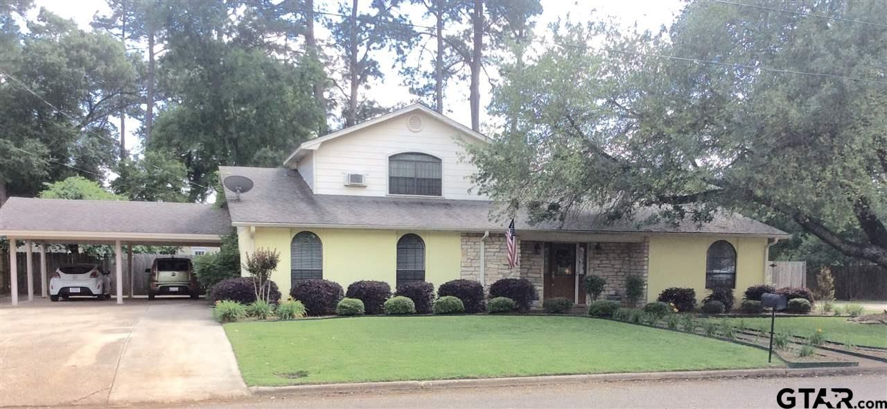 109 Nila Drive, Mt Vernon, TX 75457