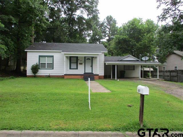 607 Colonial, Henderson, TX 75652