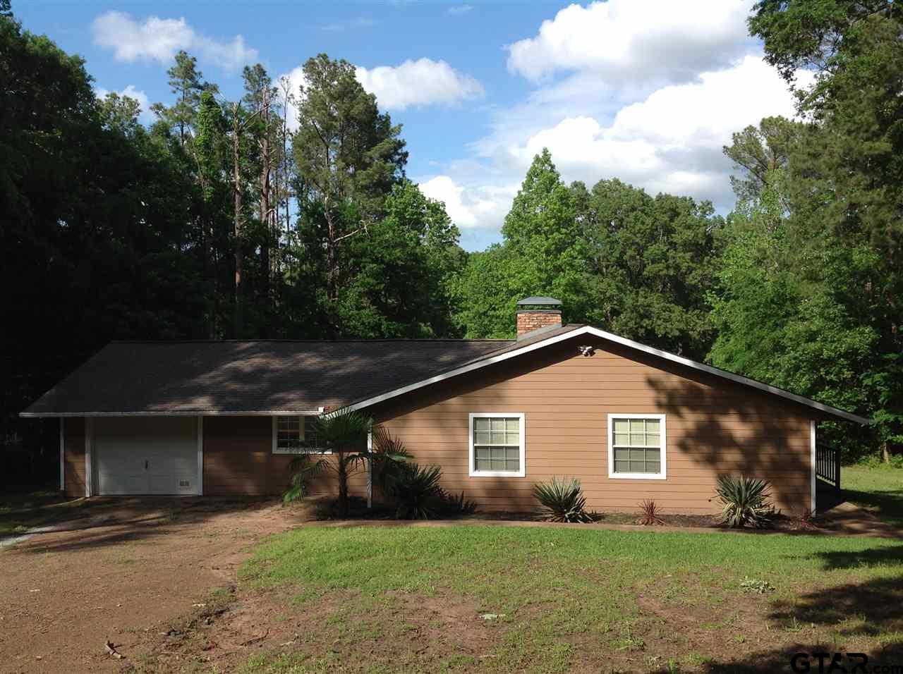 18313 N Lakeview Drive (Lot 90, 91), Troup, TX 75789