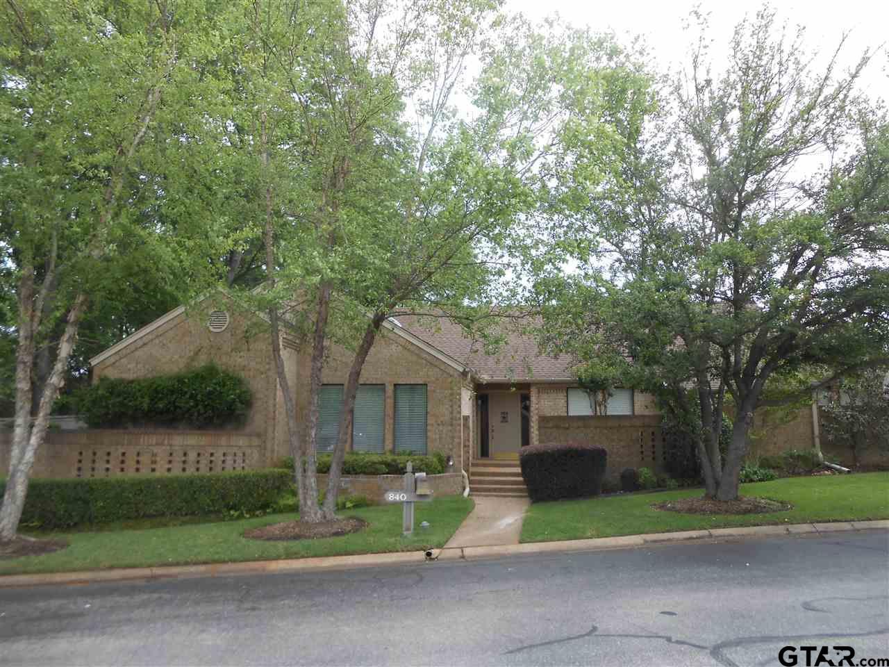 840 Woodhall PL, Tyler, TX 75703