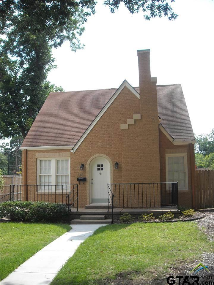 551 Williams Court, Tyler, TX 75702