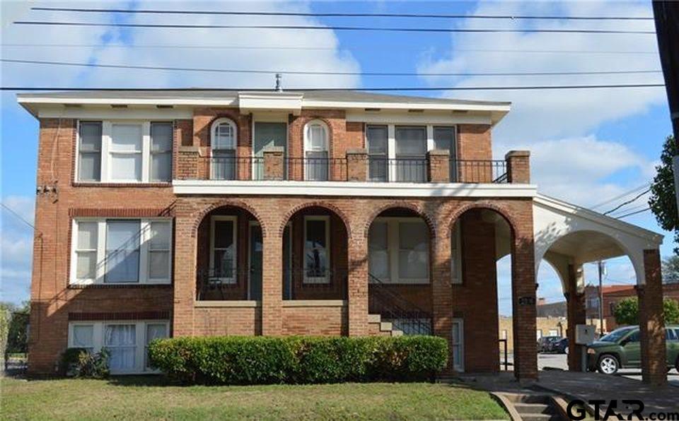 2309 Wesley Street, Unit D, Greenville, TX 75401