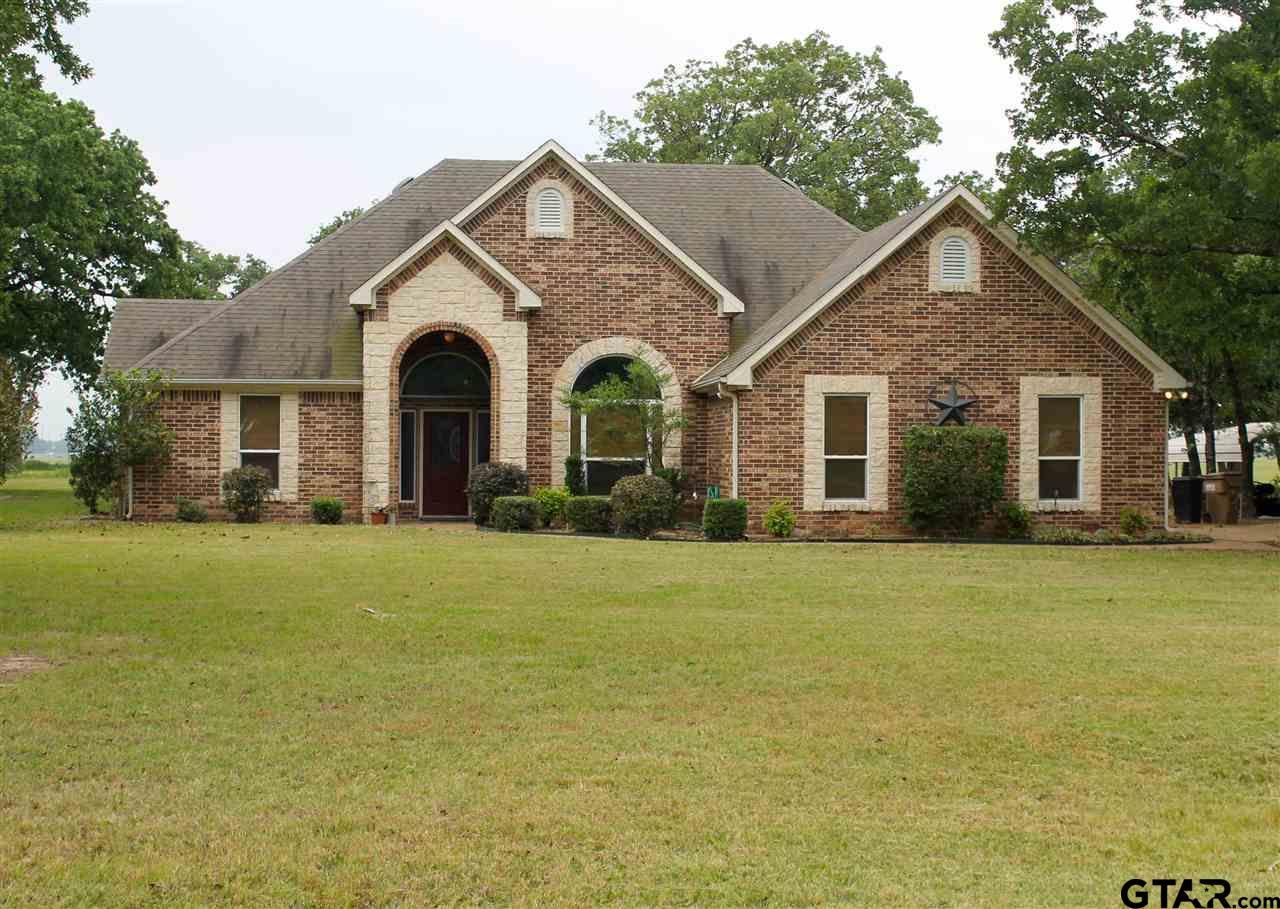 12955 Whiterock Road, Mabank, TX 75147