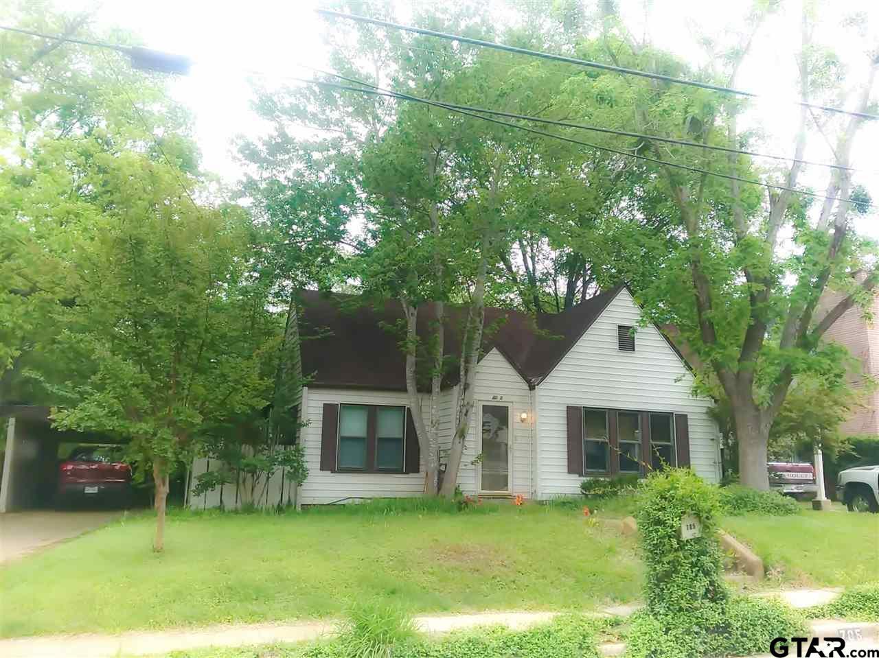 705 S Kaufman, Mt Vernon, TX 75457