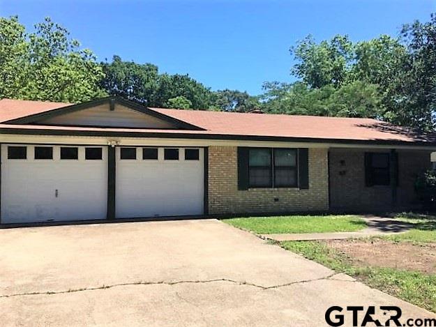 304 Humphries Street, Edgewood, TX 75117