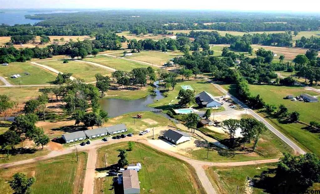 Lot 301 Blk I Holiday Villages of Fork, Quitman, TX 75783