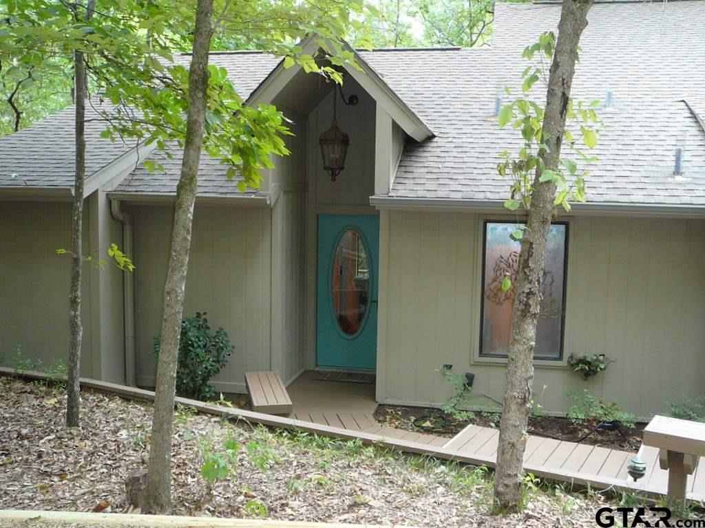 372 Blue Water Lane, Holly Lake Ranch, TX 75765