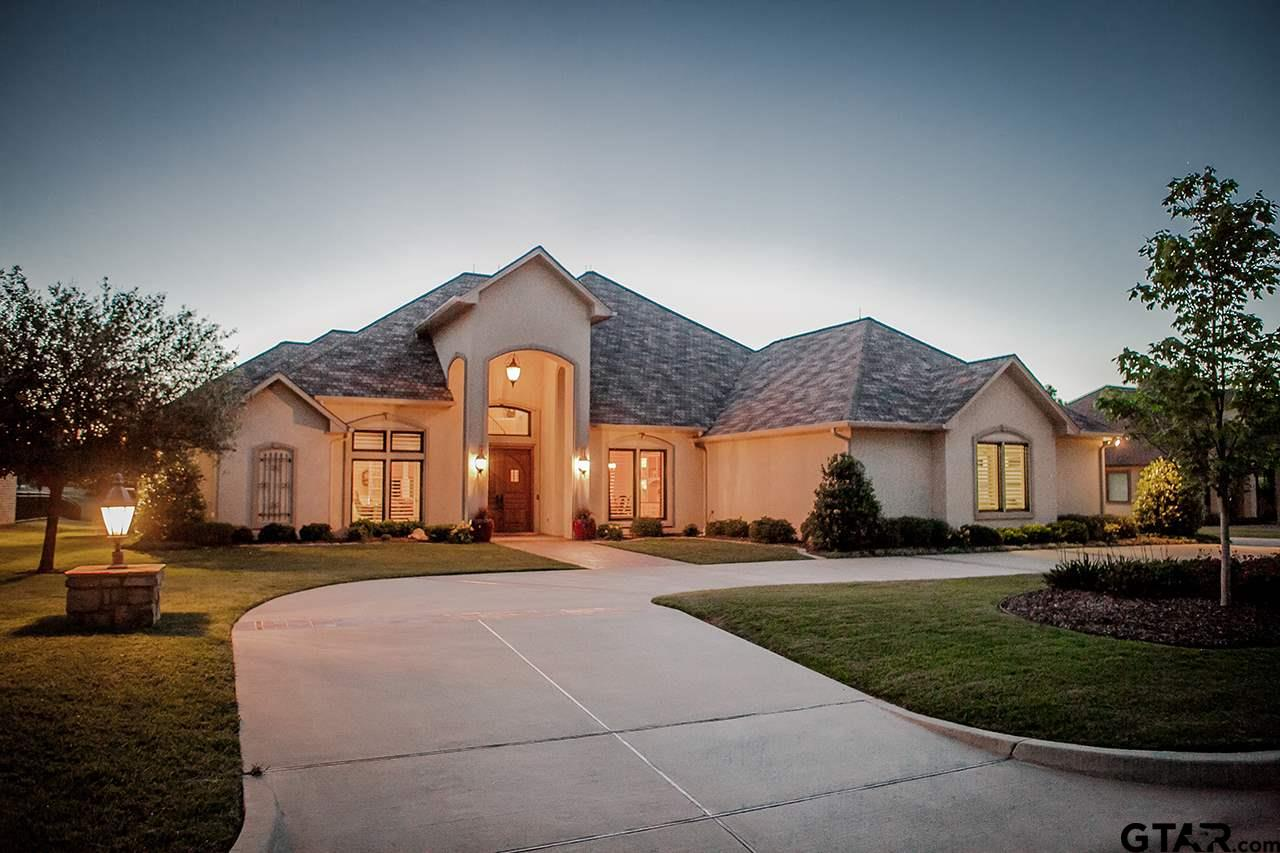 132 Ryder Cup Trail, Hideaway, TX 75771
