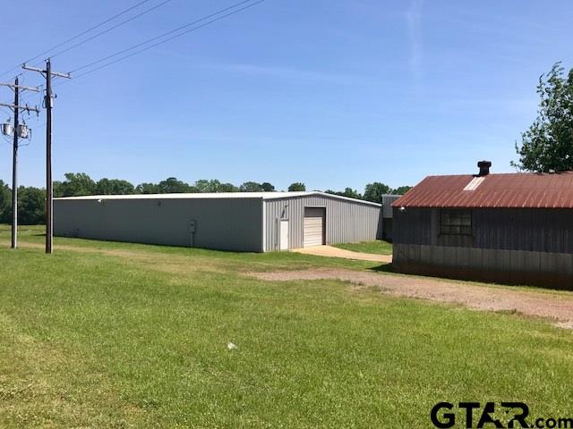 564 N FM 161, Hughes Springs, TX 75656