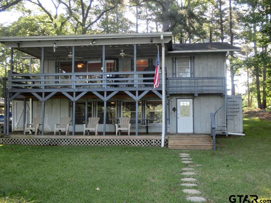 218 Lake Drive, Mt Vernon, TX 75457