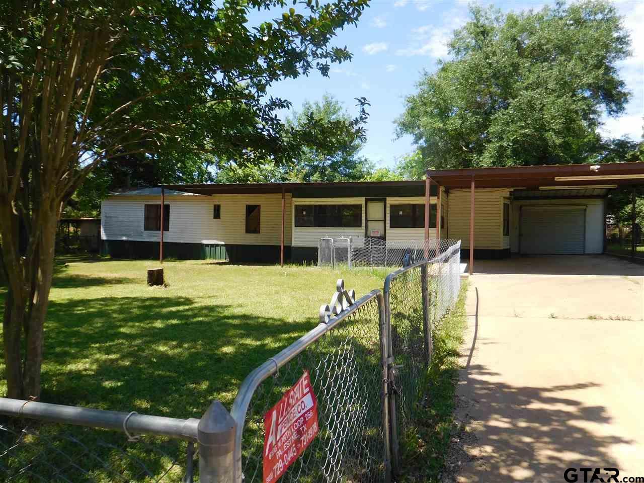 7494 BETSY LANE, Frankston, TX 75763