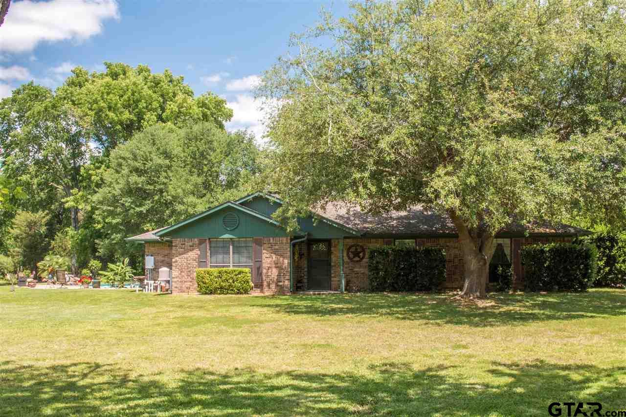 361 VZ County Road 4516, Ben Wheeler, TX 75754
