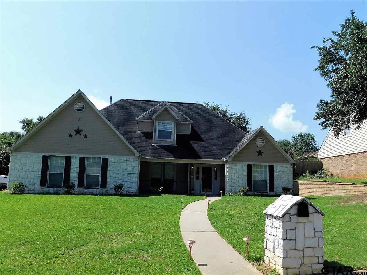 3224 Restview Street, Longview, TX 75605