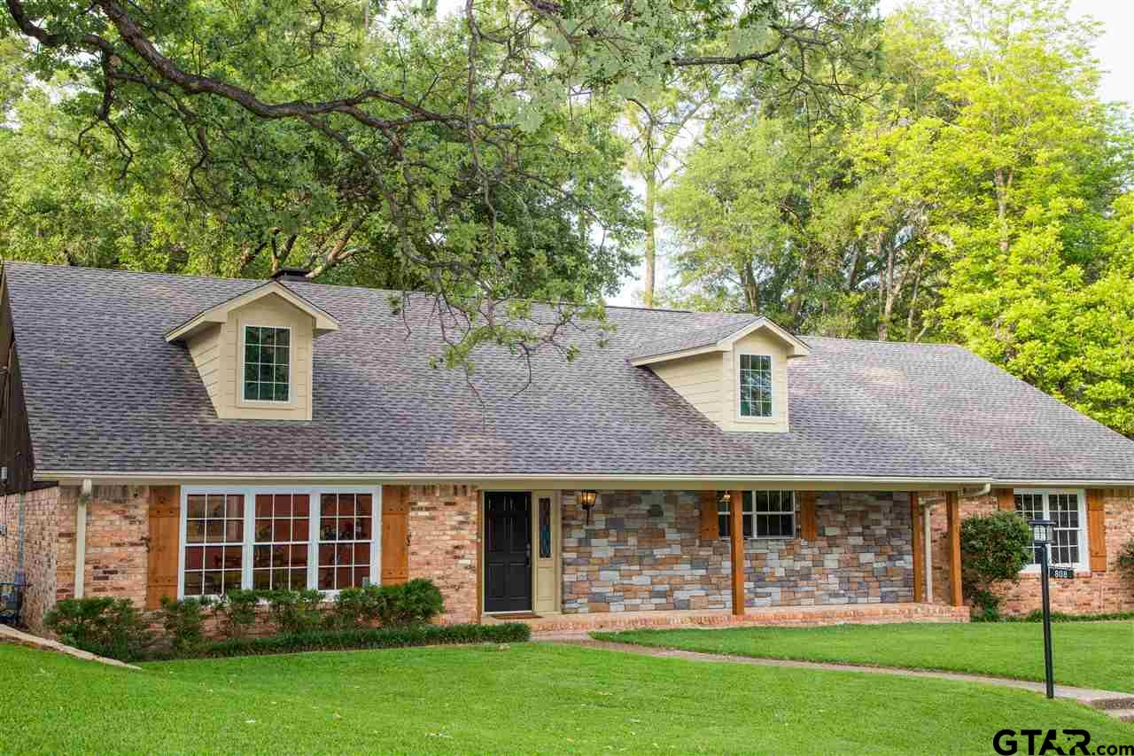 808 PINEDALE PLACE, Tyler, TX 75701